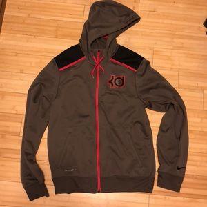 KD vip up sweatshirt